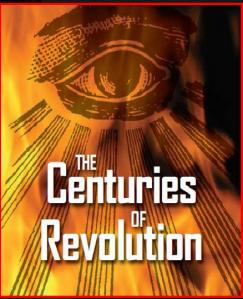 The Centuries of Revolution: Democracy, Communism, Zionism